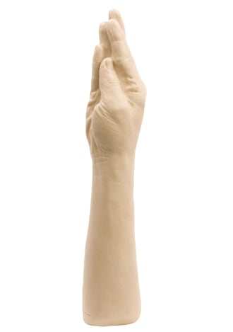 """The Hand - 16"""""""