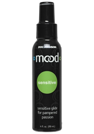 Mood™ - Sensitive Glide