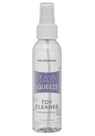 Main Squeeze™ Toy Cleaner