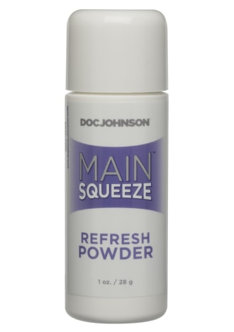 Main Squeeze™ Refresh Powder