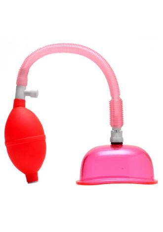 Size Matters Vaginal Pump