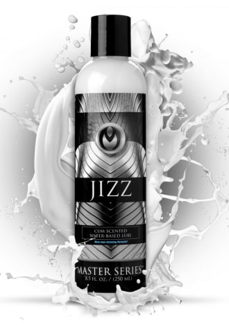 Jizz - Water-based Cum Scented Lubricant