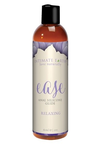 Ease Anal Silicone Relaxing Glide