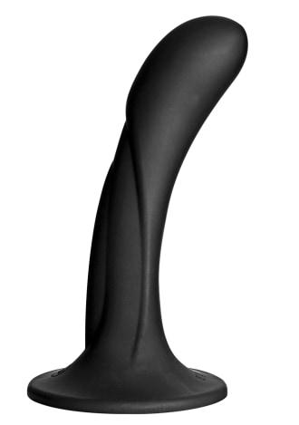 Vac-U-Lock™ - G-Spot Silicone - Black
