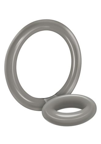 Zero Tolerance Bullseye Cock Ring