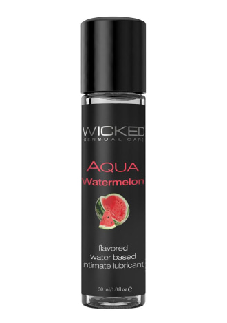 Wicked Aqua Watermelon Lubricant