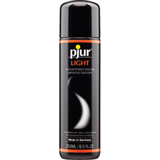 Pjur Light Silicone Lubricant