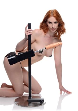 The Dicktator - Extreme Sex Machine