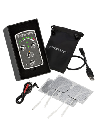 Electro Flick Stimulator Pack