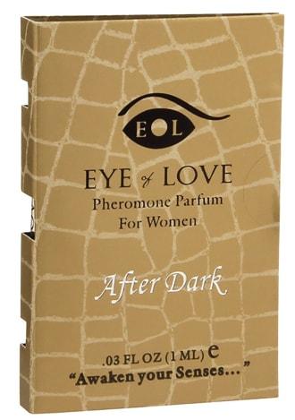 Eye Of Love Pheromone Parfum Sample