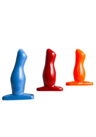 Climax Anal Rapture Trainer Kit
