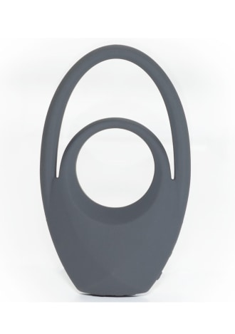 RingMaster Silicone Lux Dual Support Ring
