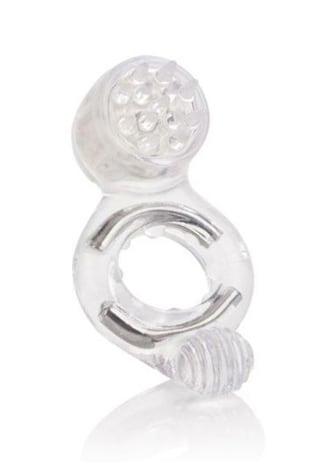 RingMaster Smart Ring Touch Sensitive