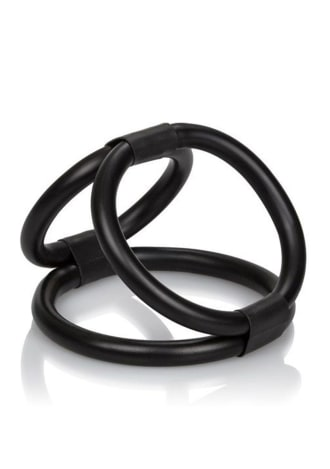 RingMaster Custom Fit Tri-Support Cage
