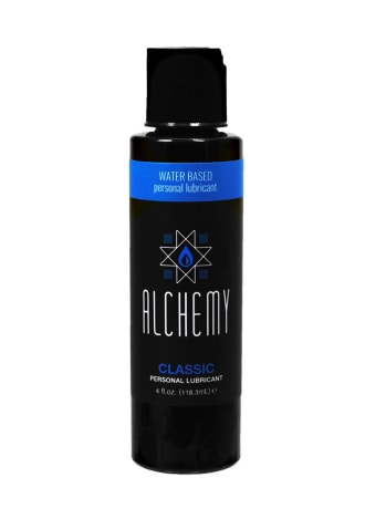 Alchemy Classic Water Based Lube
