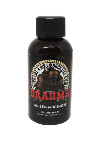 Brahma Shot