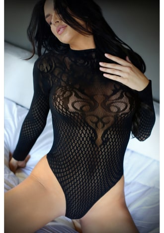 Wicked Game Bodysuit