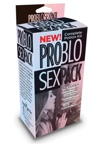Problo Sex Pack