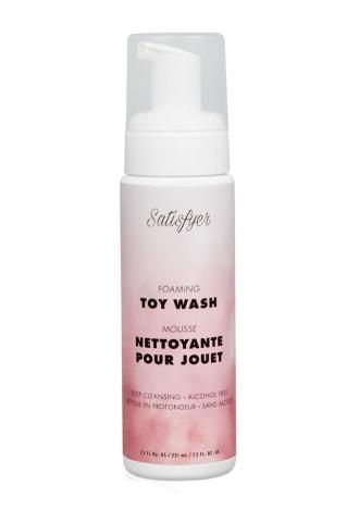 Satisfyer Women Foaming Toy Wash
