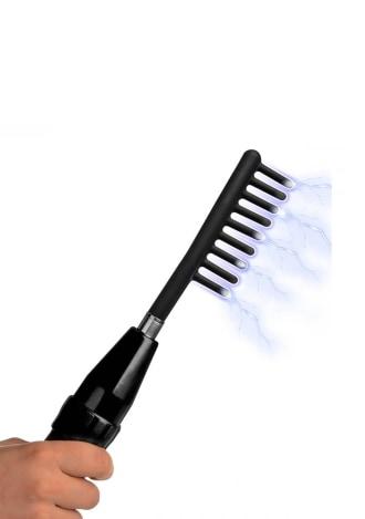 Zeus Extreme Twilight eStim Comb Attachment