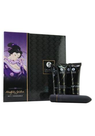 Shunga Naughty Geisha Collection