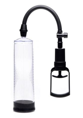 Size Matters Trigger Penis Pump