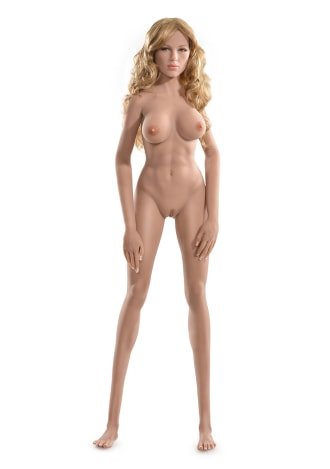 Pipedream Extreme Toyz Ultimate Fantasy Dolls - Mandy