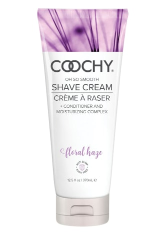 Coochy Shave Cream - Floral Haze