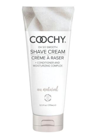 Coochy Shave Cream - Au Natural