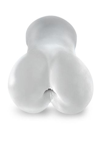 PDX Male Blow & Go Mega Stroker Clear