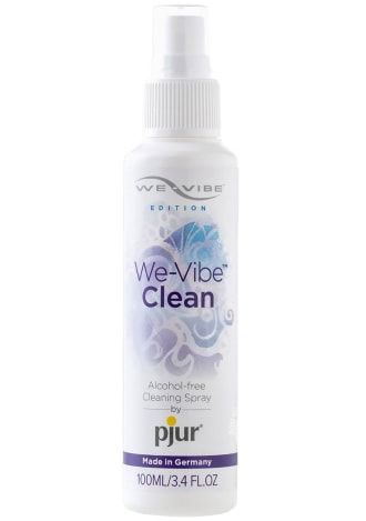 We-Vibe Alcohol-free Cleaning Spray - 3.4 oz