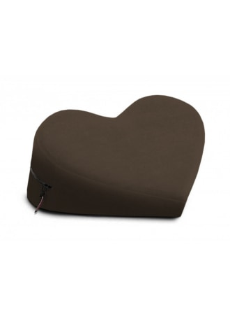 Heart Wedge Sex Pillow