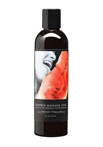 Edible Massage Oil - Watermelon
