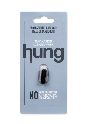Hung - Single Pill