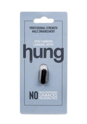 Hung - Single Pill