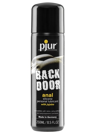 Pjur Back Door Anal Silicone Lubricant
