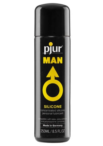 Pjur Man Silicone Personal Lubricant