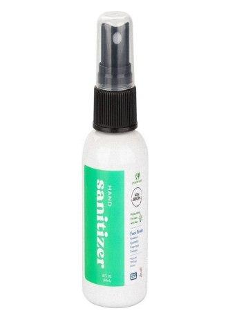 Hand Sanitizer Spray 2 oz.