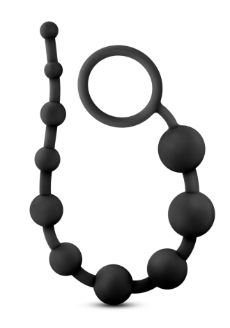 Performance - Silicone Anal Beads