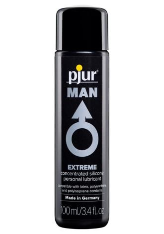 Pjur Man Extreme Glide 3.4 oz.