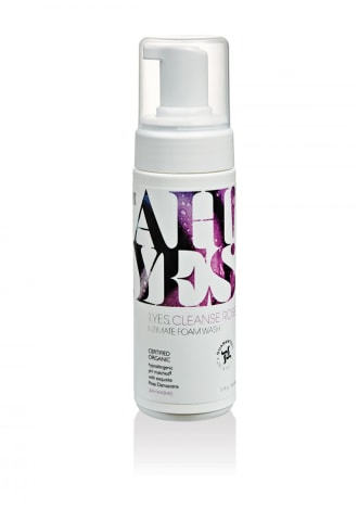 Ah! Yes - Rose Scented Intimate Foaming Wash 5.1 oz.