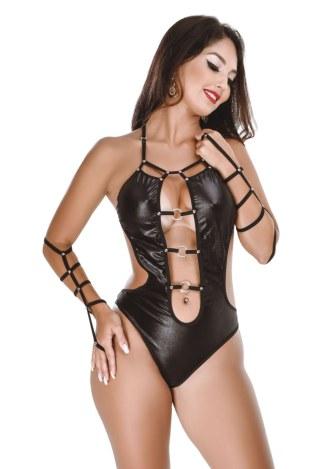 Bodysuit Fetish