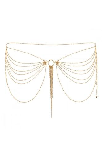 Bijoux Indiscrets Magnifique Chain Waist Jewelry