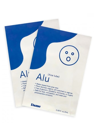 Alu Lubricant 2ml - 24 Pack