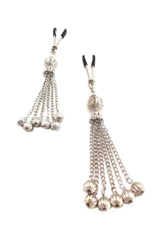 Bijoux de Nip Chain Tassel