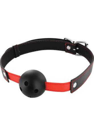 Subdue Me - Breathable Ball Gag
