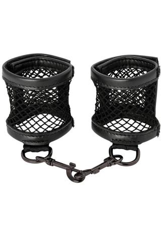 Fishnet Cuffs