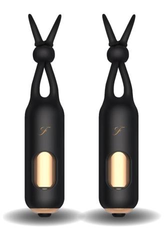 Vibrating Nipple Stimulators