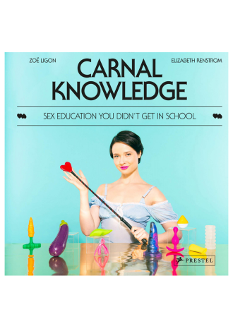 Carnal Knowledge: Sex Education You Didn't Get in School