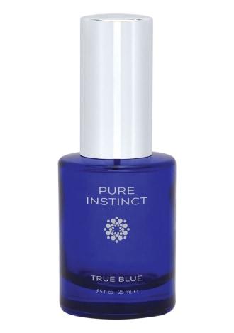 Pure Instinct Pheromone Fragrance True Blue